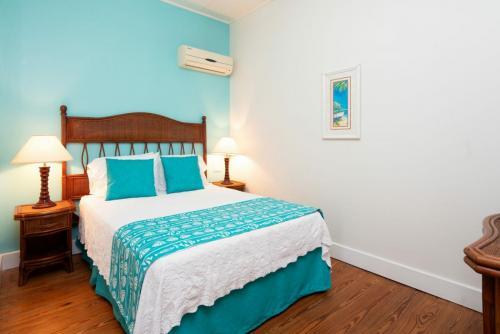 Standard Studio bedroom