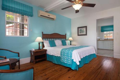2 Bedroom apartment bedroom